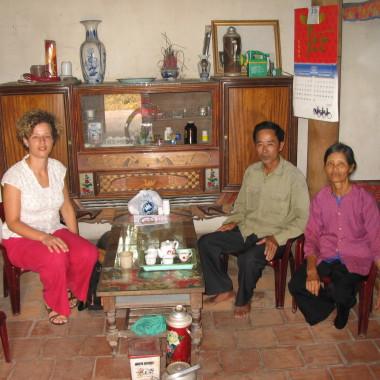 Verbeter de skills van Tuberculose trainers